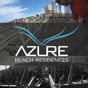 AZURE--GroundBreaking