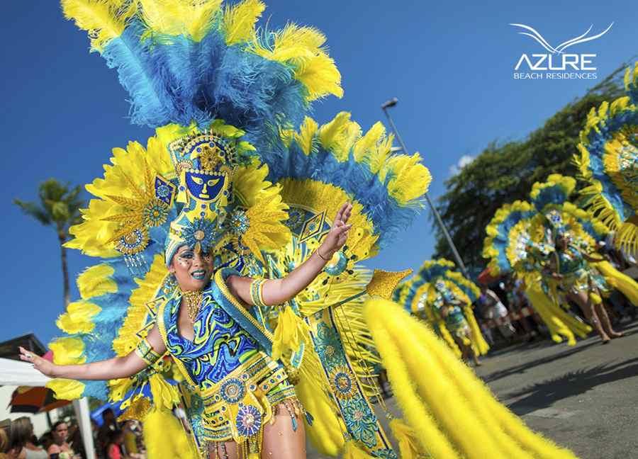 carnival in Aruba-2