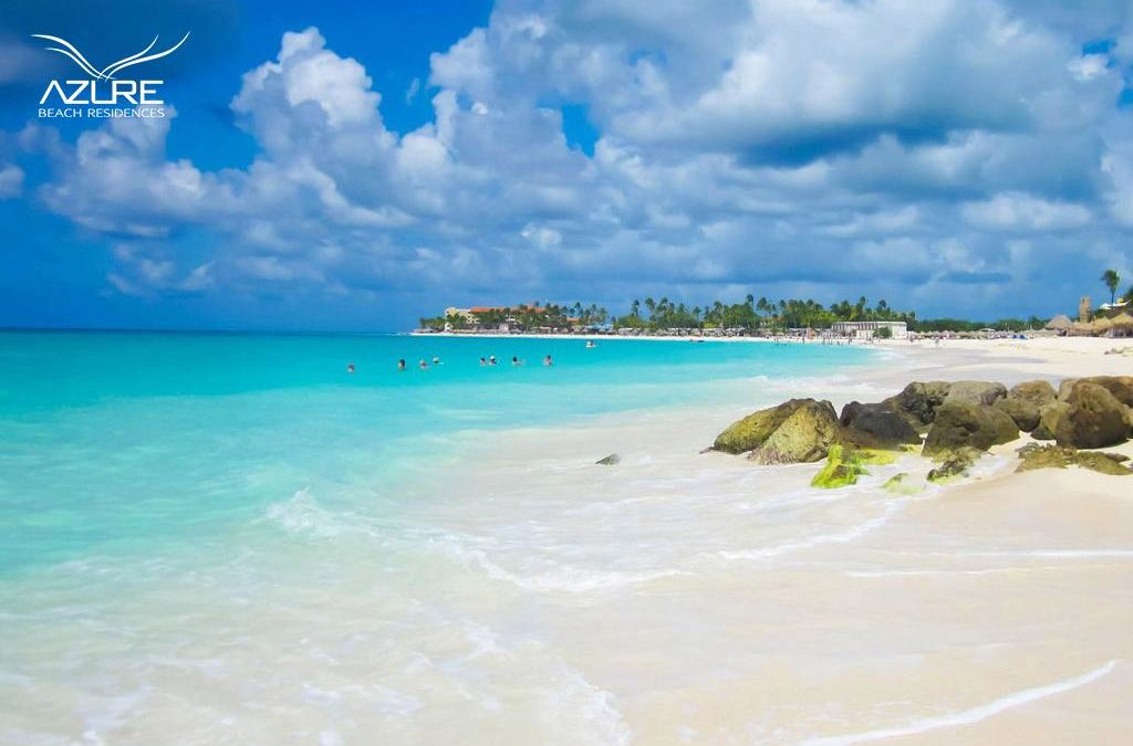Best beaches in Aruba for your next visit
